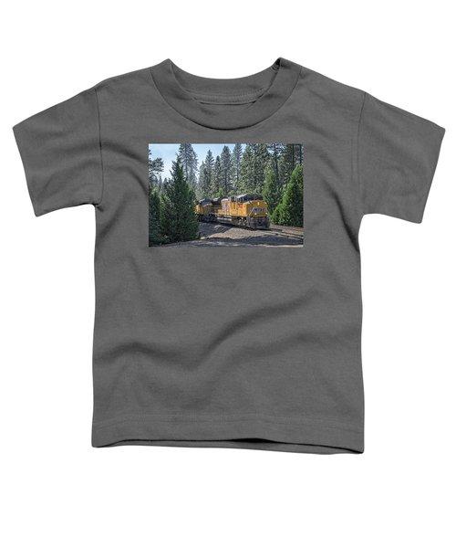 Up8968 Toddler T-Shirt