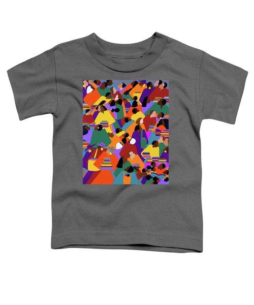 Uptown Toddler T-Shirt