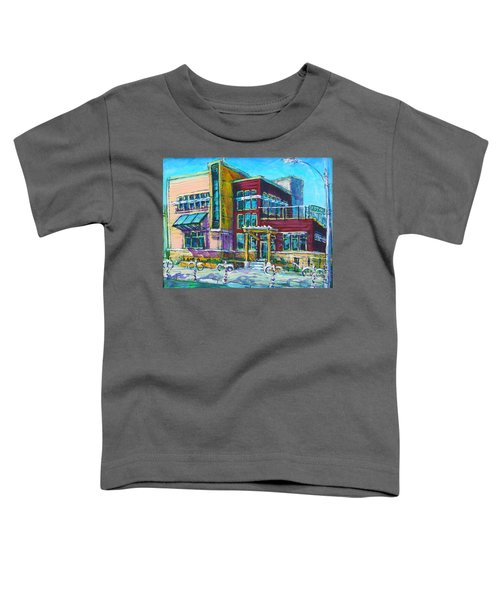 Uec On Site Toddler T-Shirt