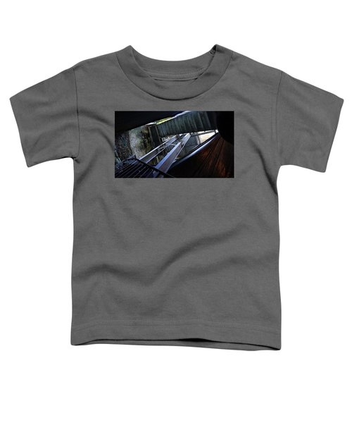 Urban Textures Toddler T-Shirt