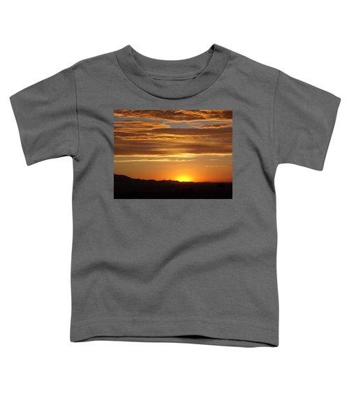 Usualutah Toddler T-Shirt