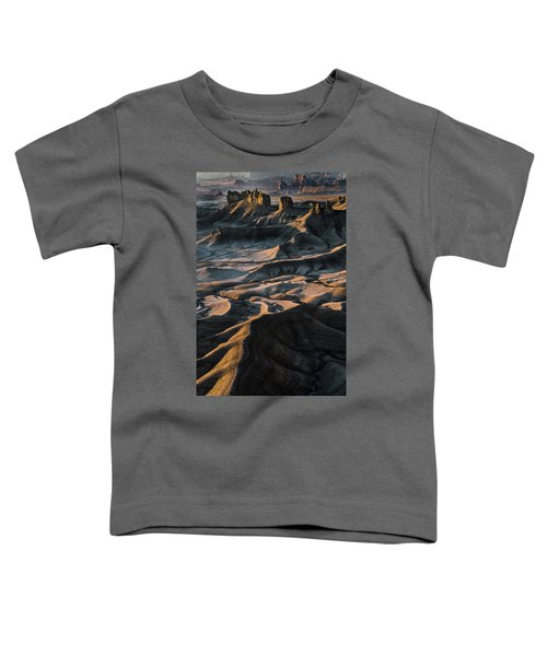 Utah Vista Toddler T-Shirt