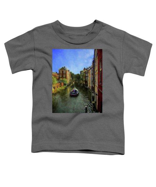 Utrecht, Holland Toddler T-Shirt