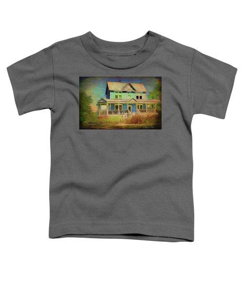Valentine House Toddler T-Shirt