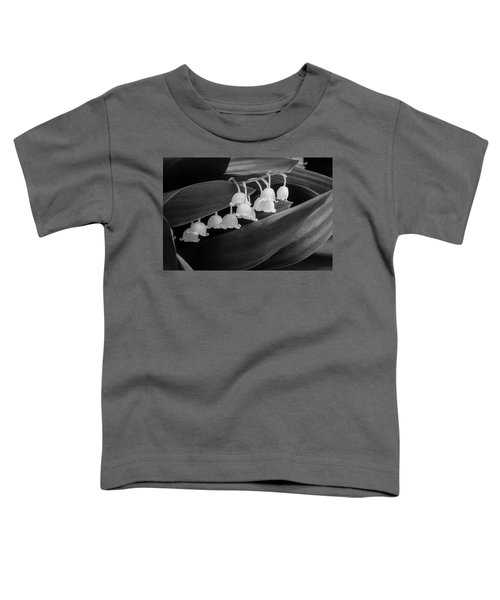 Valley Bells Toddler T-Shirt