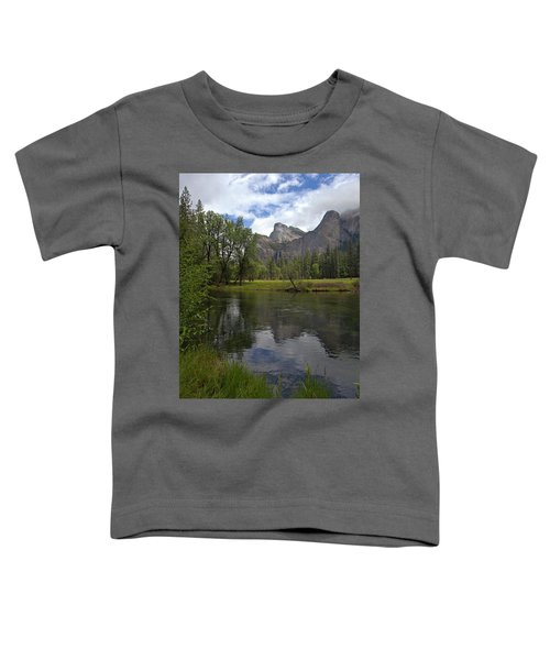 Valley View Toddler T-Shirt
