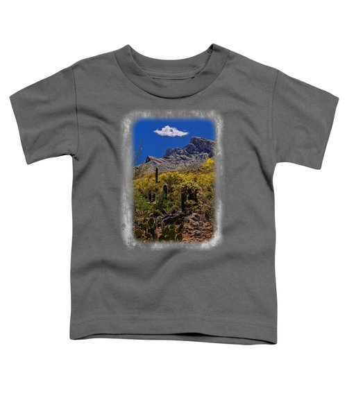 Valley View No.4 Toddler T-Shirt