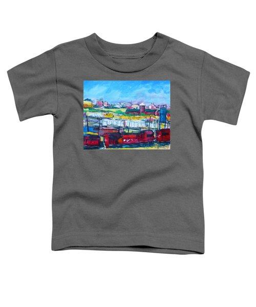 Valley Yard Toddler T-Shirt
