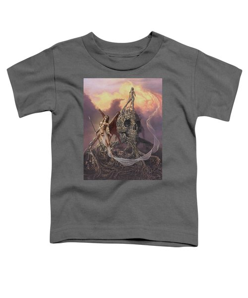 Vampis Lair Toddler T-Shirt