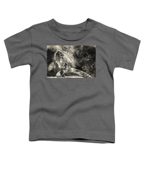 Van Halen - 09 Toddler T-Shirt