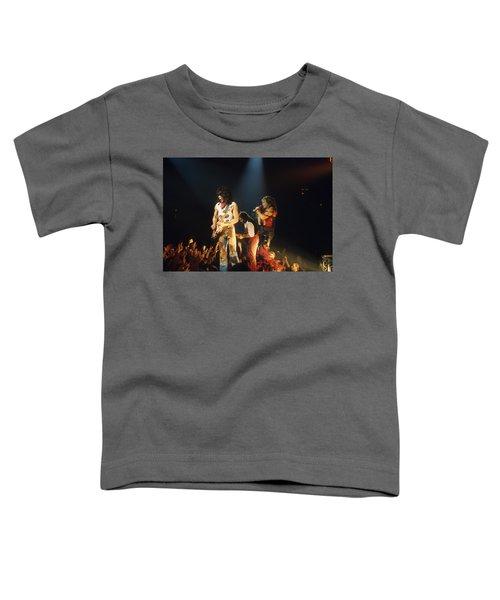 Van Halen 1984 Toddler T-Shirt