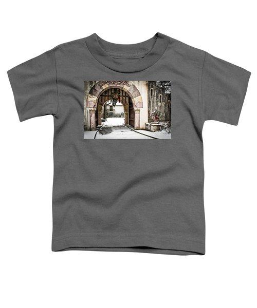 Vanderbilt Holiday Toddler T-Shirt