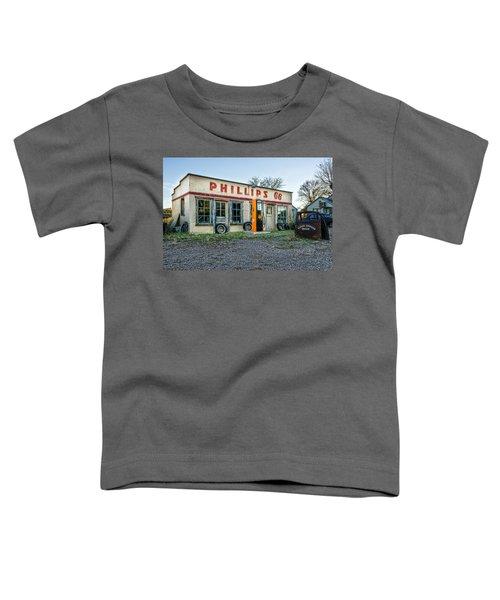 Vanishing America Toddler T-Shirt