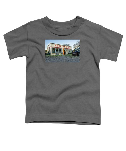 Vanishing America Toddler T-Shirt