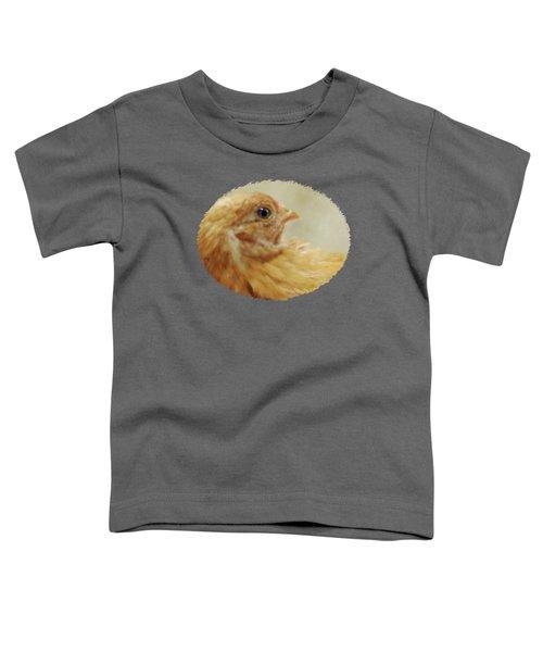 Vanity Fair Toddler T-Shirt by Anita Faye