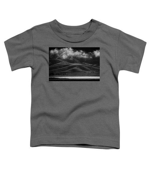 Vapor Toddler T-Shirt