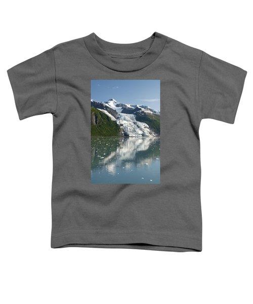 Vasser Glacier Toddler T-Shirt