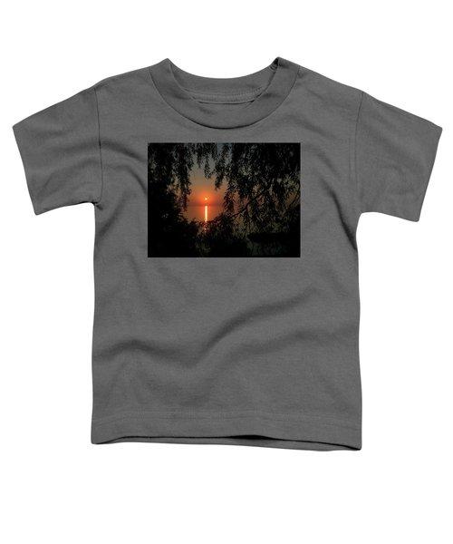 Veil Toddler T-Shirt
