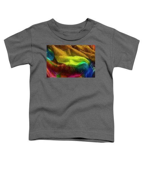 Veiled Mask Toddler T-Shirt