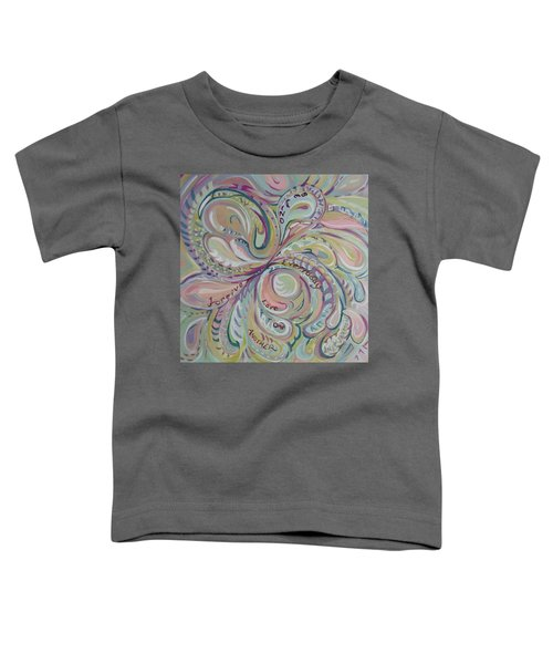 Summer Sermon 2 Toddler T-Shirt