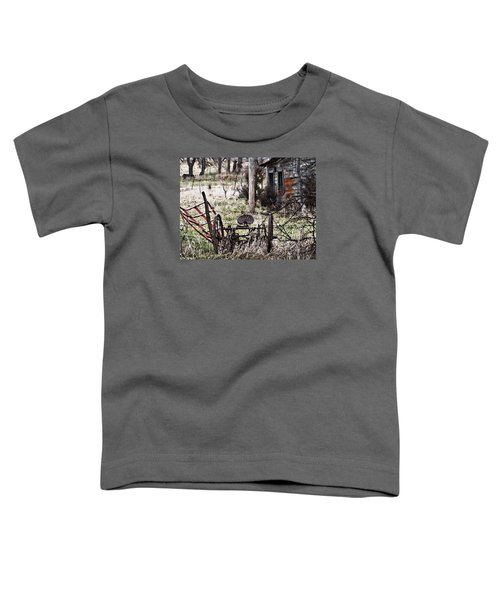 Vesta Field Trip Toddler T-Shirt