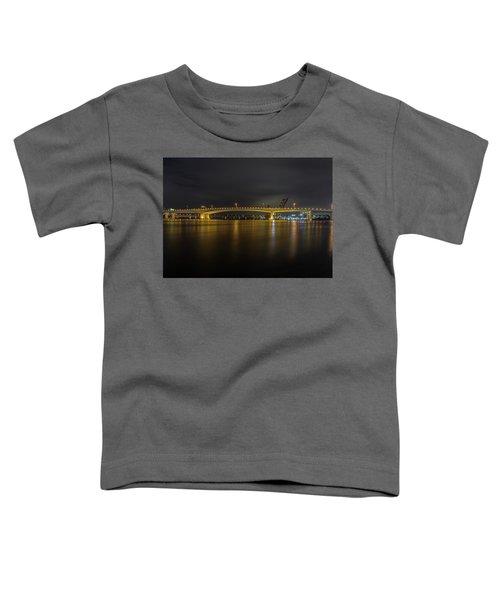 Viaduct Toddler T-Shirt