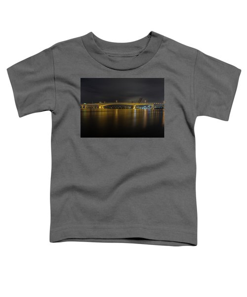 Viaduct Toddler T-Shirt
