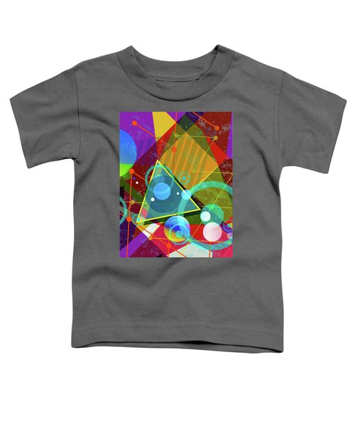 Vibrance Toddler T-Shirt