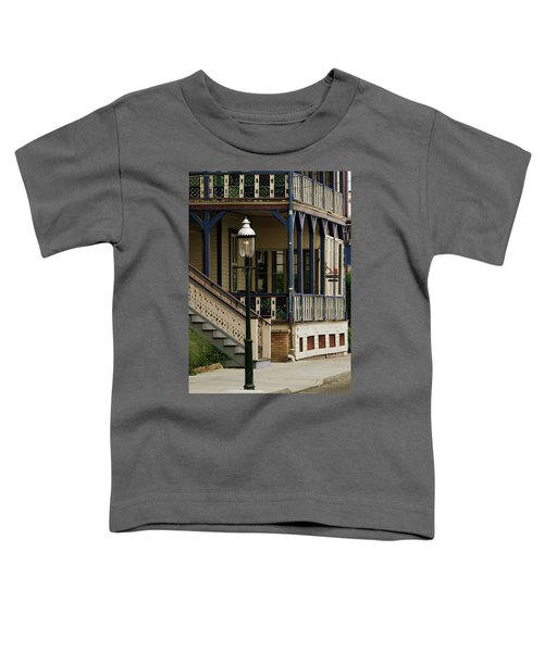 Victorian Cape May Toddler T-Shirt