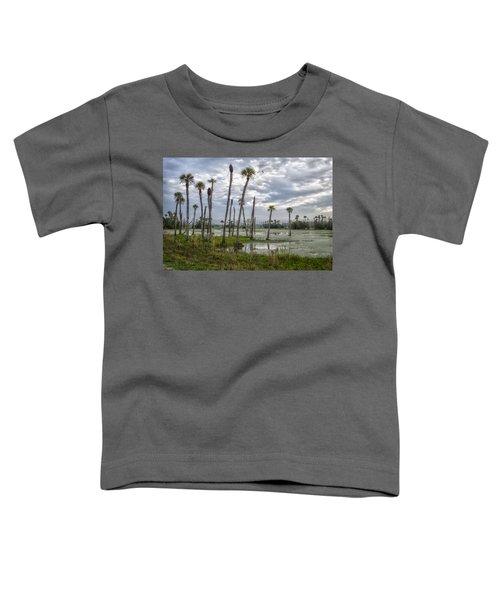Viera Toddler T-Shirt