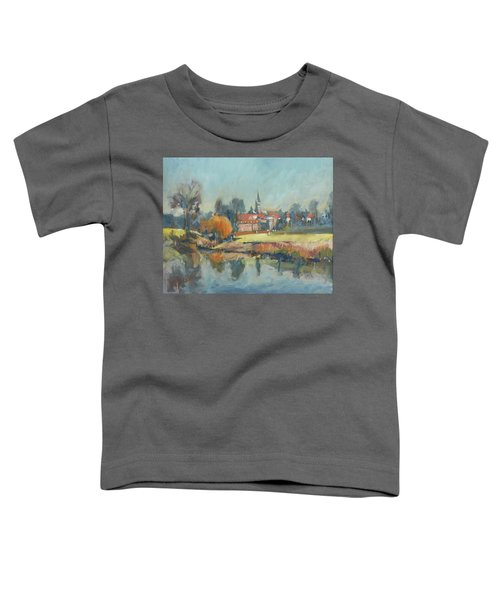 View To Elsloo Toddler T-Shirt