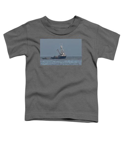 Viking Fisher 1 Toddler T-Shirt