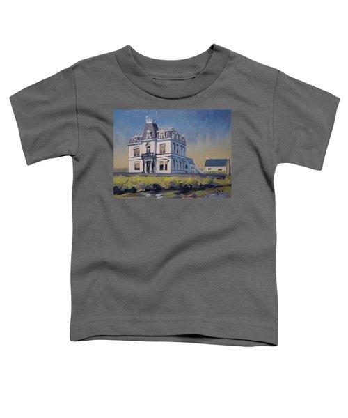 Villa Lhoest Toddler T-Shirt