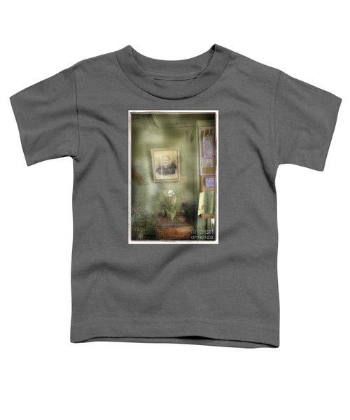 Vinalhaven Mother Toddler T-Shirt