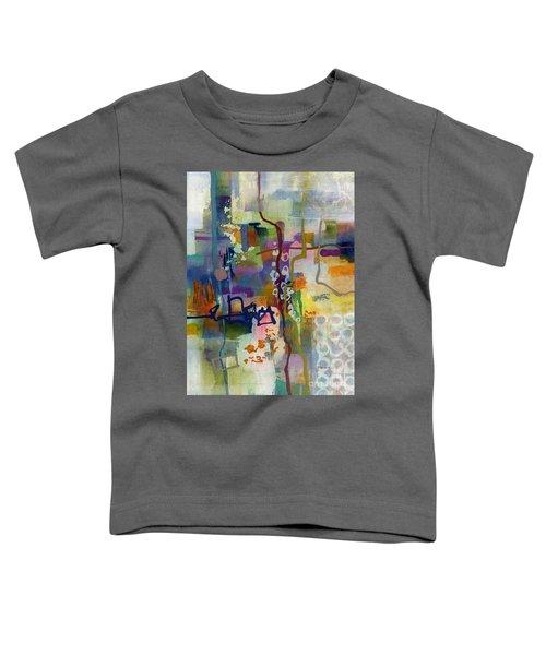 Vintage Atelier 2 Toddler T-Shirt