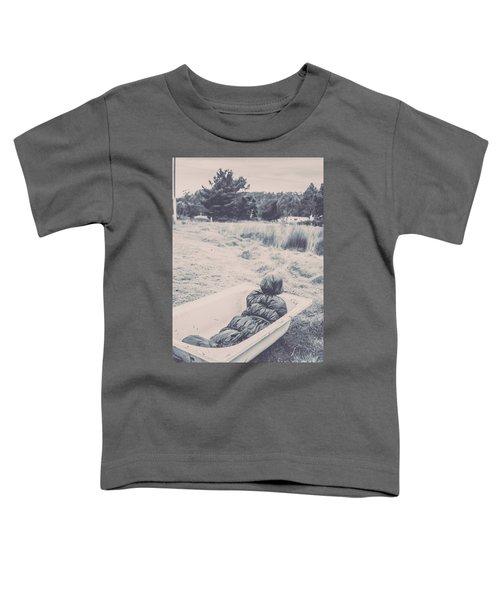Vintage Murders Toddler T-Shirt