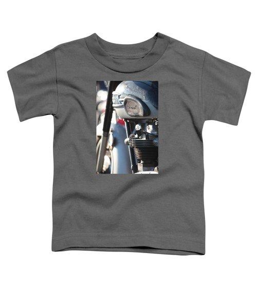 Vintage Triumph Toddler T-Shirt