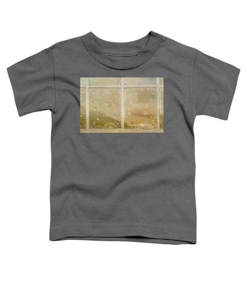 Vintage Window Toddler T-Shirt