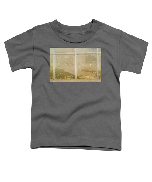 Vintage Window Toddler T-Shirt