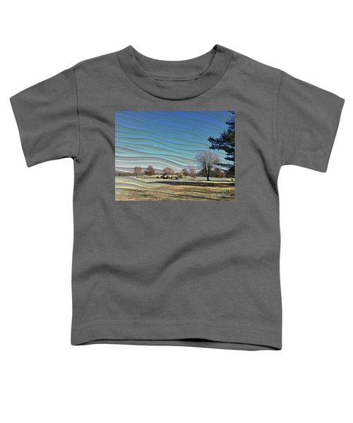 Visible Chill Toddler T-Shirt