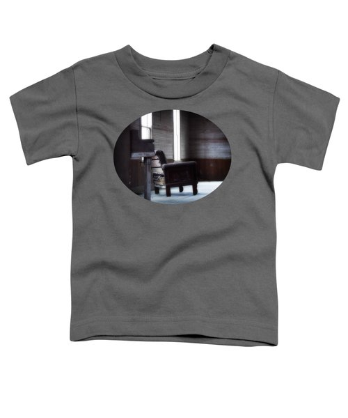 Visitor Toddler T-Shirt