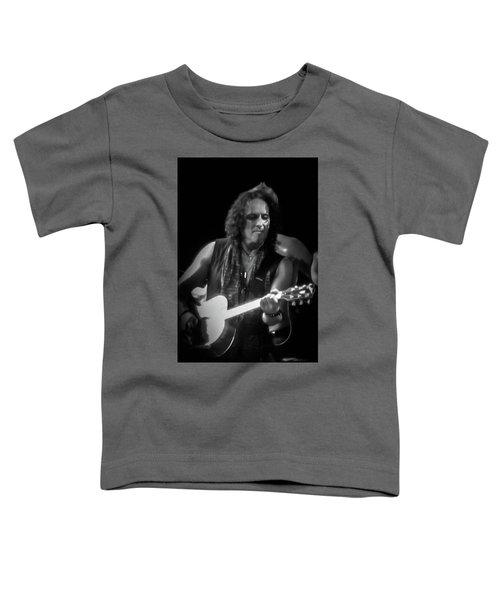 Vivian Campbell - Campbell Tough3 Toddler T-Shirt