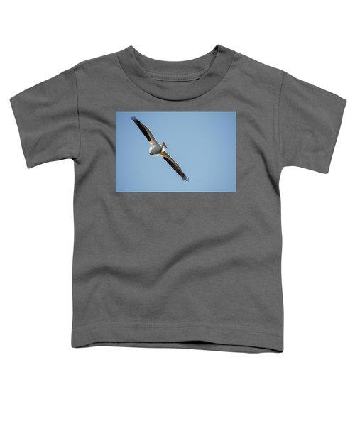 Voyage Toddler T-Shirt