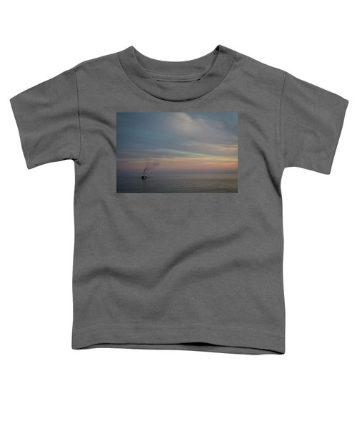 Voyage Home 3 Toddler T-Shirt