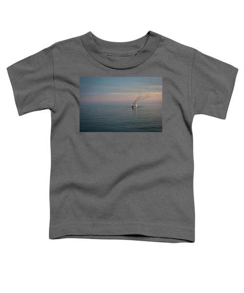 Voyage Home 4 Toddler T-Shirt
