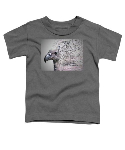 Vulture Break Up Toddler T-Shirt