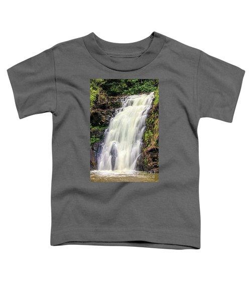 Waimea Falls Toddler T-Shirt