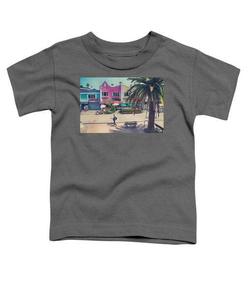 Waitin' For Victorio Toddler T-Shirt