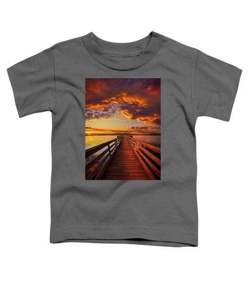 Walkyn Skywyrd Toddler T-Shirt
