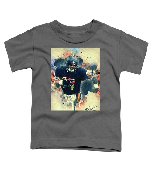 Walter Payton Toddler T-Shirt
